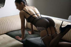 Amparo vip escort girl