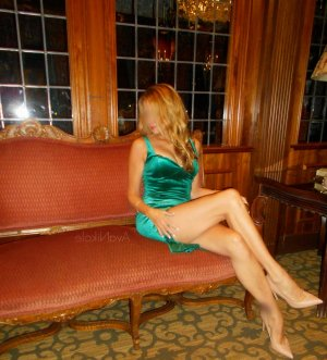Assomption incall escort