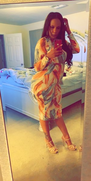 Thara incall escorts in Gainesville