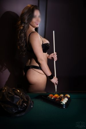 Oum-keltoum vip independent escorts in Alabaster