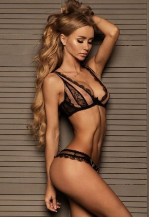 Claudia vip incall escorts