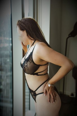 Chrislyne independent escorts